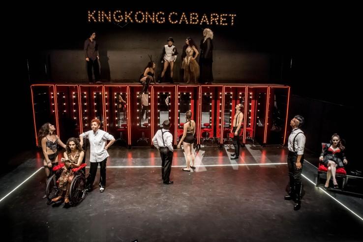 King Kong Cabaret