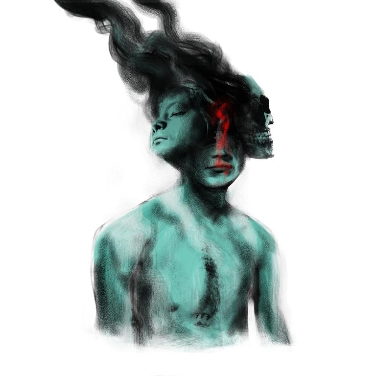 Ilustración de Dante de la Vega